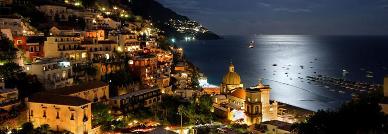 Villa Aramara la tua vacanza in Costa d'Amalfi