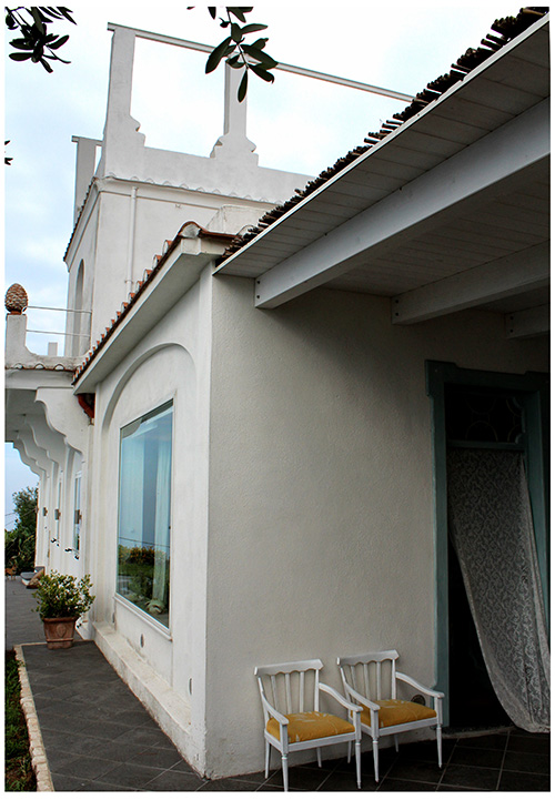 villa aramara la tua vacanza in costa d0Amalfi